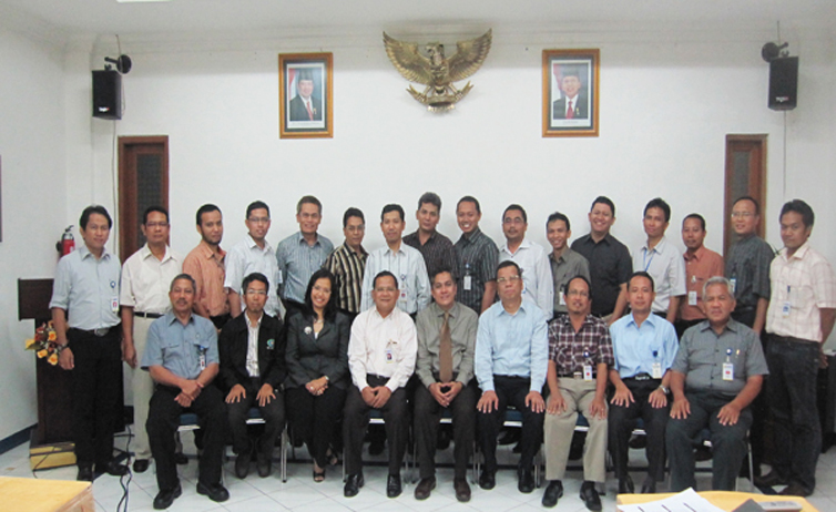 RBI-InHouse Training Indonesia Power