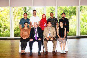 NEBOSH International General Certificate 2020